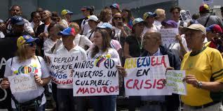 Informe sobre la privación del derecho a la salud y la vida de las personas con insuficiencia renal en Venezuela