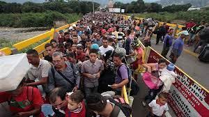 Comunicado Conjunto / Mas de 300 colombianos y venezolanos, incluidas 60 ONG de ambos países, piden a la ONU designe un enviado especial para la crisis fronteriza colombo-venezolana