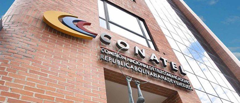 53 Organizaciones y gremios exigieron a Conatel revocatoria de medidas cautelares contra CNN En Español