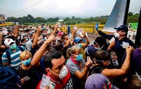Amnistía Internacional: Respuestas a la enfermedad por Coronavirus (COVID-19) y obligaciones de los Estados en materia de DDHH