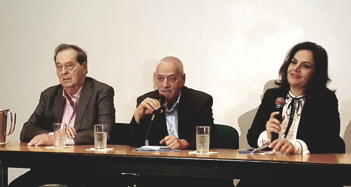 Hassine Abassi: Los militares jamás aportarían una solución pacífica