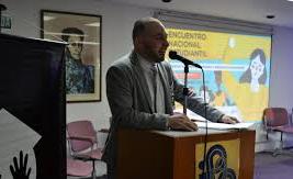 """David Gómez Gamboa:"""" Atacar a las universidades es atacar la democracia"""""""