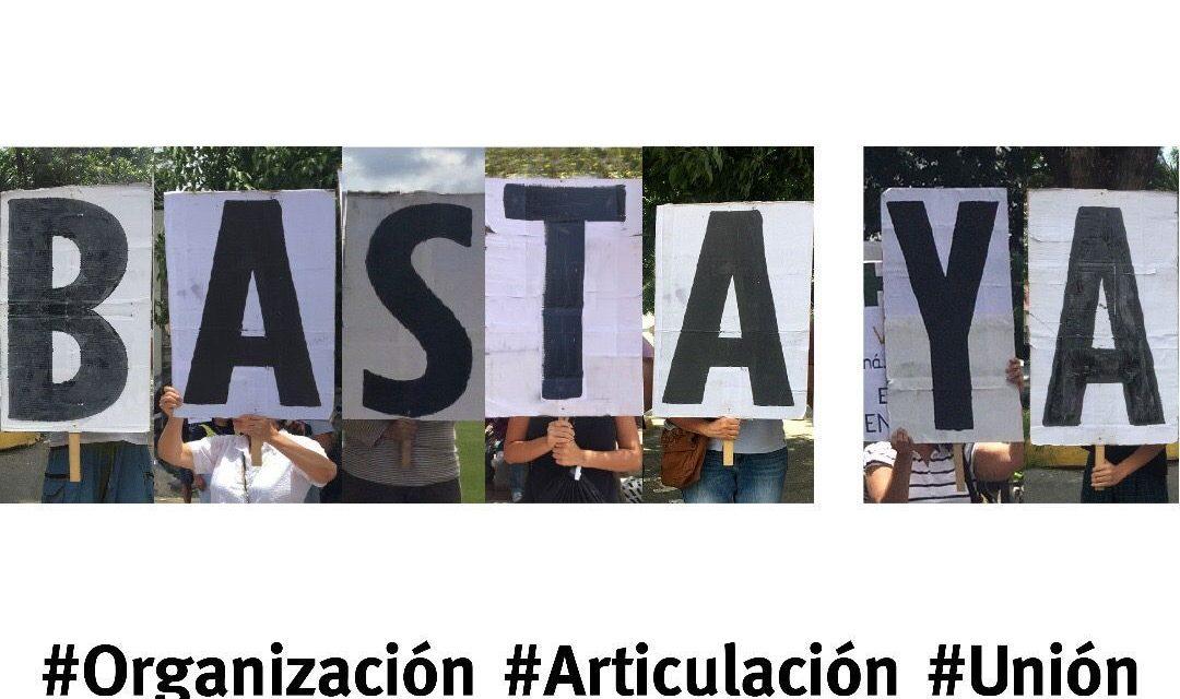 La Alianza en Protesta Pacífica muestra que #Juntos Somos Más Fuertes en la Plaza Brión de Chacaíto