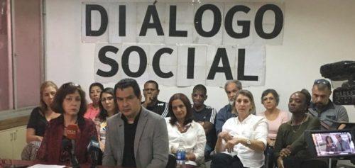Organizaciones de la sociedad civil ante el paro magisterial y del sector universitario