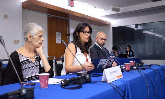 ONG denunciaron ante la CIDH la criminalización y estigmatización de los migrantes venezolanos en el Perú