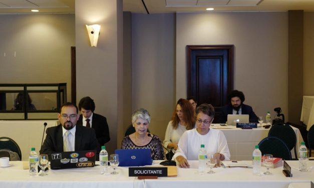 Organizaciones denunciaron ante la CIDH la dificultades a las que se enfrentan la población venezolana en el Ecuador