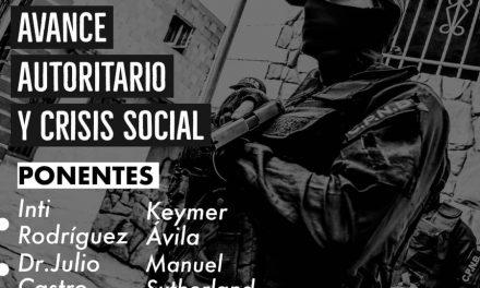 """Informe Anual Provea Enero-Diciembre 2019: """"Avance autoritario y crisis social"""""""