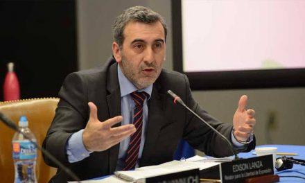 Relatoría Especial condena que comunicadores Pedro Jaimes y Jesús Medina  hayan cumplido un año en prisión en Venezuela, sin ser sometidos a juicio