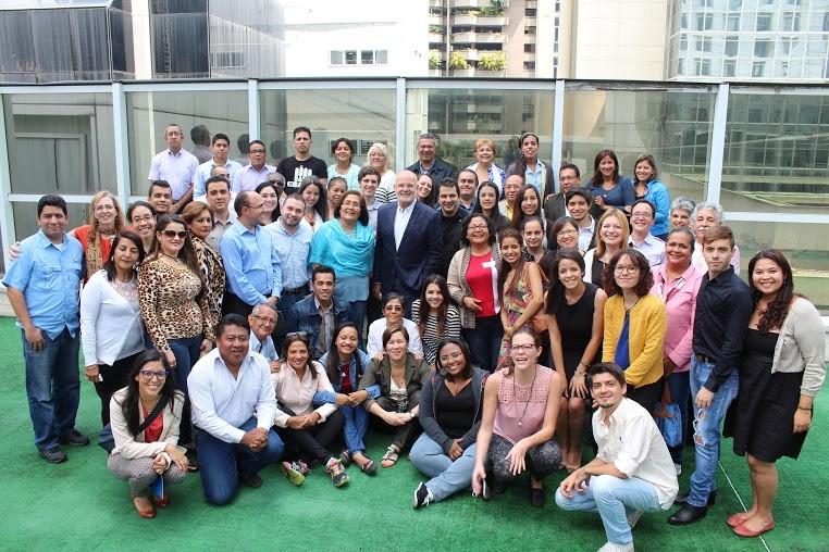 Encuentro de Defensores y Defensoras de Derechos Humanos 2015