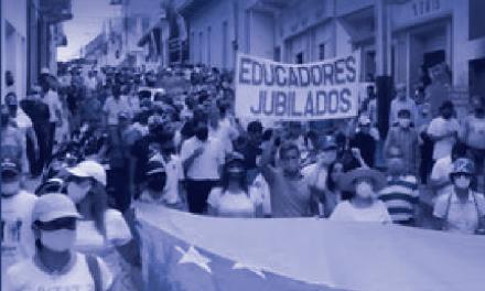 El  Observatorio Venezolano de Conflictividad Social  entre enero y diciembre de 2020 registró 9.633 protestas