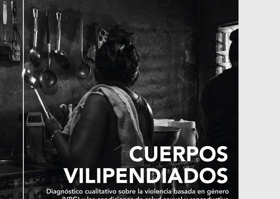 Codhez, Mulier Venezuela y Proyecto Mujeres presentan Informe CuerposVilipendiados