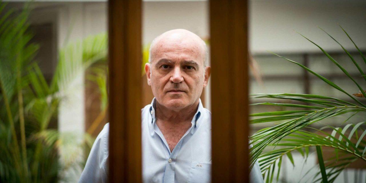 """Feliciano Reyna: """"La crisis política se paga con vidas humanas y el sufrimiento de la población"""""""