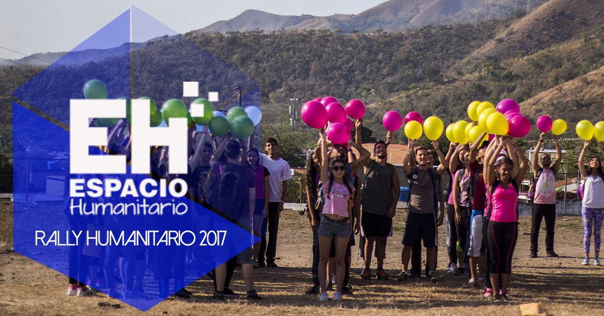 Espacio Humanitario realizó Rally por los DDHH en Carabobo