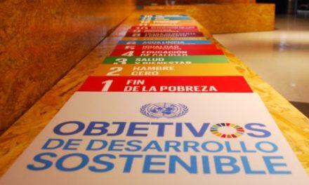 Cepaz presente en el Foro Político de Alto Nivel sobre Desarrollo Sostenible