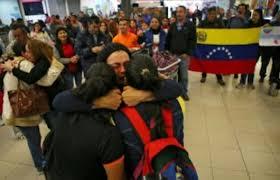 Sitio web Provea / Migración forzada en Venezuela