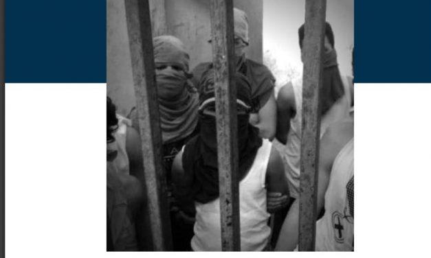 Una Ventana a la Libertad presentó informe sobre los DDHH de las y los adolescentes en recintos carcelarios
