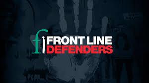 Front Line Defenders denuncia los actos de hostigamiento policial contra la ONG CADEF