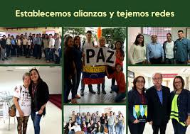 Presentación de Fundación Lucelia: Alianza y Tejidos en Redes