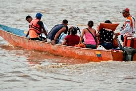 La CIDH lamenta el fallecimiento de personas venezolanas, incluyendo niñas y niños, y urge a los Estados garantizar el acceso a los procedimientos de asilo y protección internacional