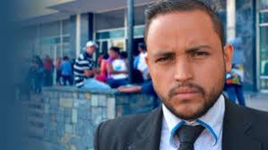 OMCT / Venezuela: Detención arbitraria, malos tratos y criminalización contra Henderson Maldonado, abogado del Movimiento Vinotinto
