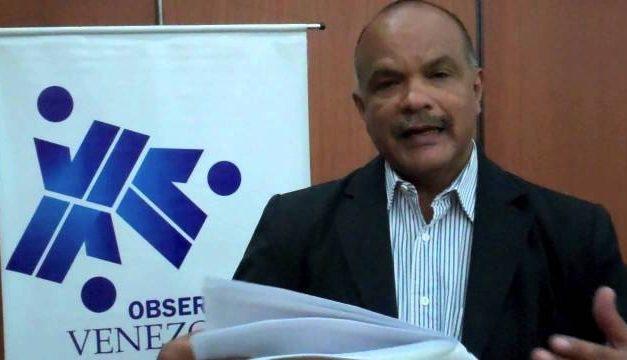 """Informe Anual 2018 OVP: """"Estar preso en Venezuela es una condena de muerte"""""""