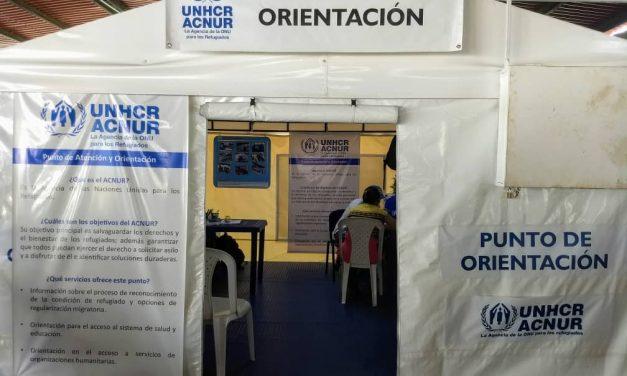 La mayoría de las personas que huyen de Venezuela tienen derecho a la protección internacional para preservar sus vidas