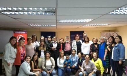 Cepaz: Por segundo año consecutivo el Encuentro Naranja analizó las múltiples vulneraciones de los derechos de la mujeres en Venezuela