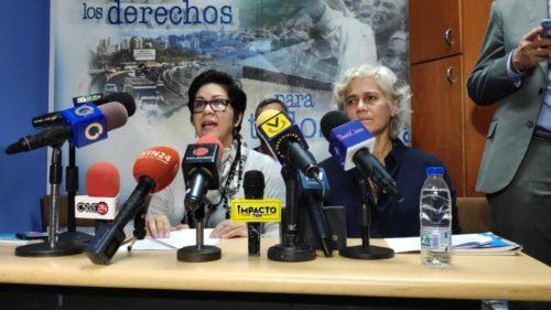 Diálogo Social: Venezuela demanda la restitución de los derechos civiles y políticos de los ciudadanos