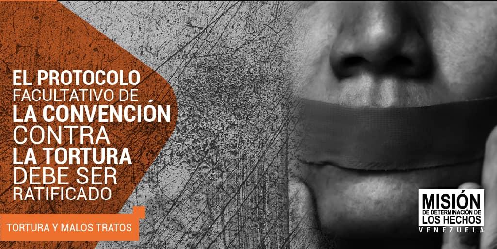 Manual sobre el funcionamiento y el alcance del mandato de la Misión Internacional Independiente de Determinación de los Hechos sobre Venezuela
