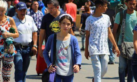 Unicef: Al menos 400.000 niños y niñas han dejado Venezuela por la crisis humanitaria