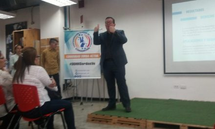 Informe alternativo para el examen inicial de Venezuela en la convención sobre los derechos de las personas con discapacidad