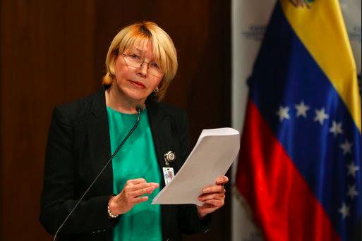 """Fiscal Ortega Díaz: """"Evidentemente hay una clara intención de anular al MP"""""""