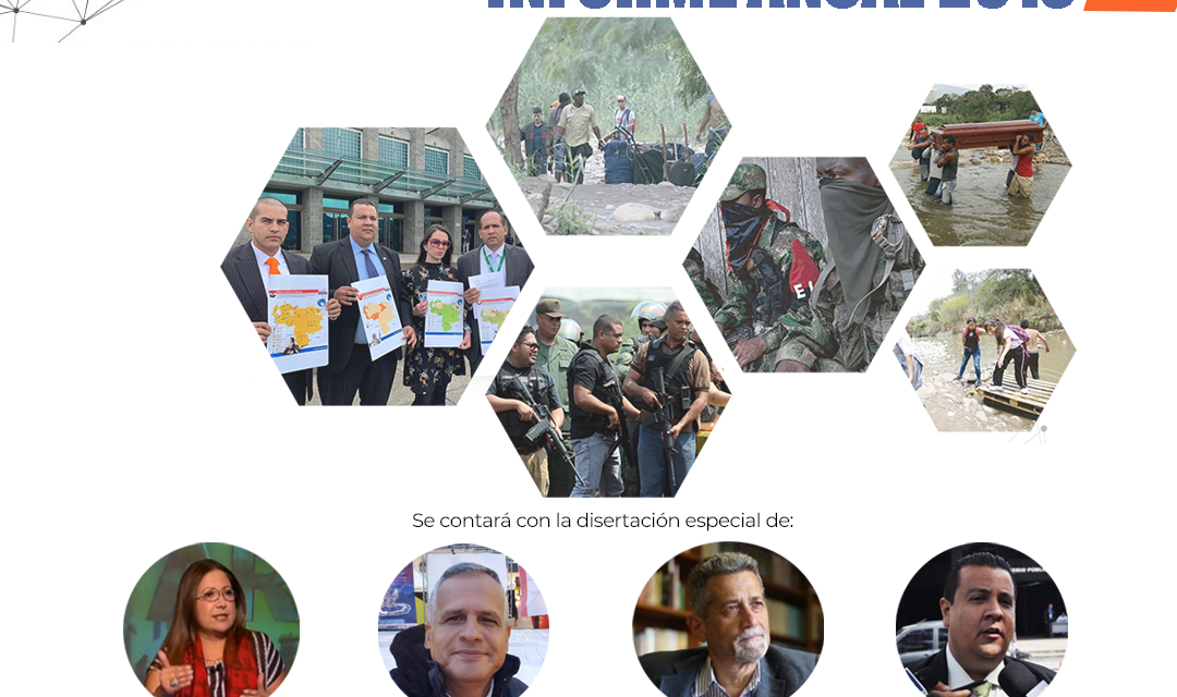 FundaRedes presentó su Informe Anual 2019