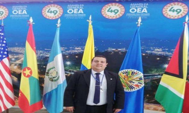 FundaRedes denunció en la OEA violación de DDHH por actuación de grupos irregulares