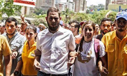 ONG venezolanas se pronuncian contra la detención del diputado Juan Requesens