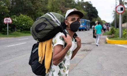 Informe Crisis Group: Lazos rotos, fronteras cerradas: Colombia y Venezuela se enfrentan al COVID-19