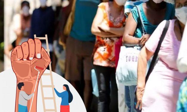 Transparencia Venezuela: Erradicar la corrupción es clave para garantizar los derechos humanos de los venezolanos
