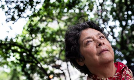 El Estado Comunal. Entrevista a Margarita López Maya y Juan Rafalli