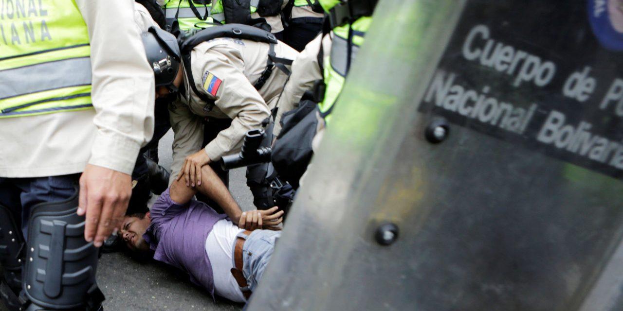 Proiuris: Se han registrado más de 300 detenidos desde el 4 de abril
