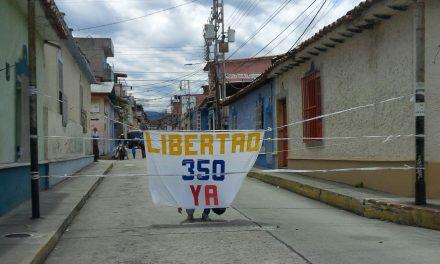 ODH-ULA contabilizó 49 detenidos en Mérida post ANC