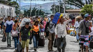 """Ligia Bolívar: Esto no es un """"ya vengo"""": Perspectivas de la movilidad humana venezolana para 2020"""