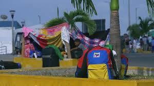 """Informe Amnistía Internacional:""""Buscando refugio: Perú da la espalda a quienes huyen de Venezuela"""""""