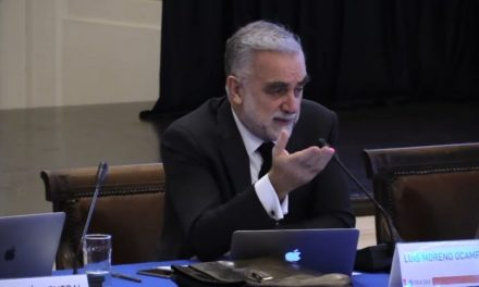 Primera audiencia en OEA para analizar posibilidad de crímenes de lesa humanidad en Venezuela