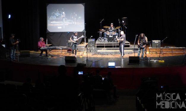 Música por Medicinas en Mérida recolectó medicamentos para la Fundación de Primeros Auxilios de la ULA