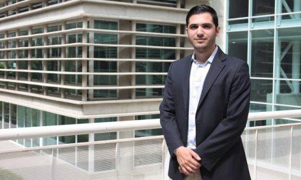 """Nizar El Fakih: """"Me metieron preso por tomarle una foto a la cola…"""""""