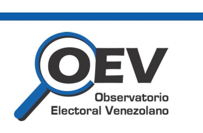 OEV | Las Cifras del CNE bajo sospecha