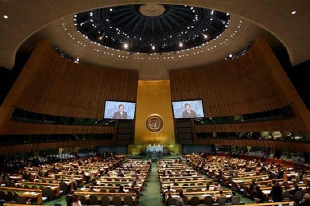 ONU | Gobierno de Venezuela toma represalias contra activistas de DDHH