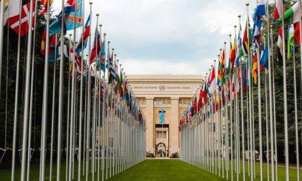 """Alerta Venezuela DDHH  en alianza con el Centro de Estudios de Derecho, Justicia y Sociedad, Dejusticia y el Centro de DDHH y Justicia Global de la Universidad de Nueva York presentan el informe """"Proteger los derechos humanos en el terreno"""""""