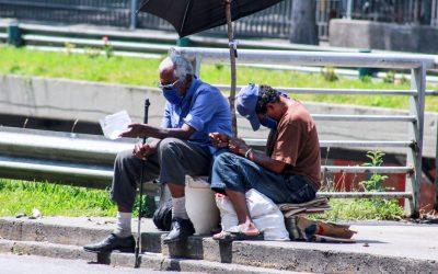 Provea / Venezuela: un país en crisis exponencial y en el olvido
