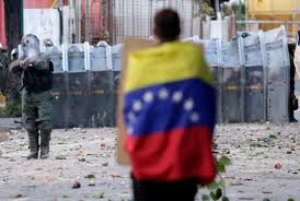 Informe sobre crímenes de lesa humanidad durante el 2020 en Venezuela